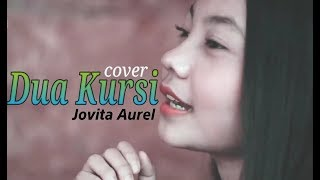 Lirik Dua Kursi cover reggae version Jovita