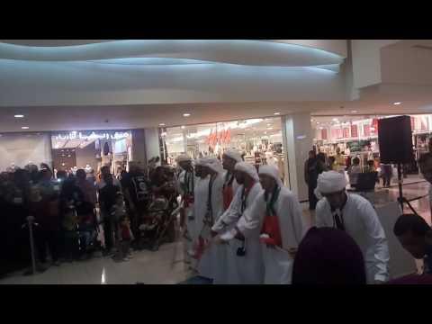 UAE culture dance Sharjah city centre