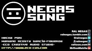 NEGAS song