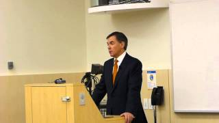 Minister Jim Prentice Copyright Q&A #1