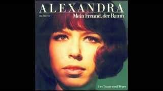 Mein Freund der Baum • Alexandra • 1968