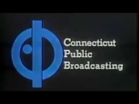 CPTV Connecticut Public Television Logo History
