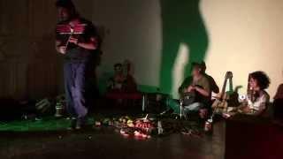 Zimi Heb - Instrumentos musicales Tribal Mystic