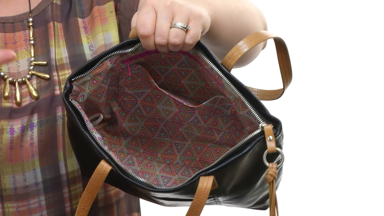 Hobo Cecily Bluegrass One Size