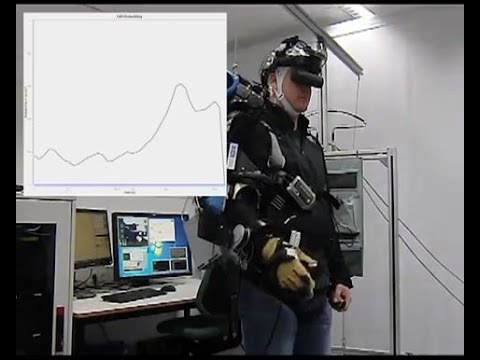 aBri: Movement prediction for exoskeleton control