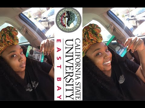 College, in CALI, A day in the life| Mylanielaniee