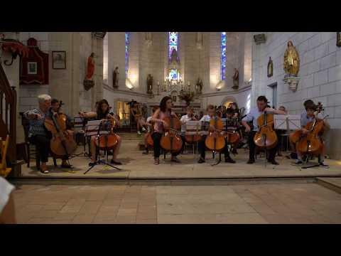 Requiem Popper (Cello)