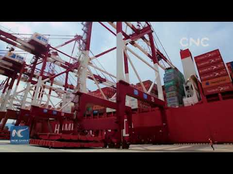CNC Focus: SCO Qingdao summit expected to help B&R initiative
