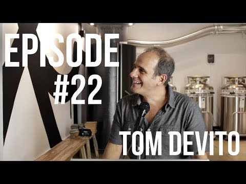 From Medication to Liberation - Episode #22: Tom DeVito
