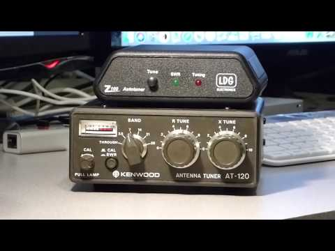 Automatic vs  Manual Antenna Tuners