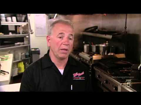 Mill Street Bistro Kitchen Nightmares Part