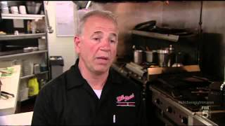 Kitchen Nightmares S06E12 - Mill Street Bistro - Part 2