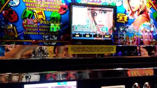 Gems and Jewels $3 Max Bet Hit!!