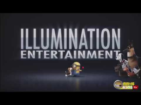 Minions Mini Movies Illumination Funny - Minions Illumination Intro Movies thumbnail