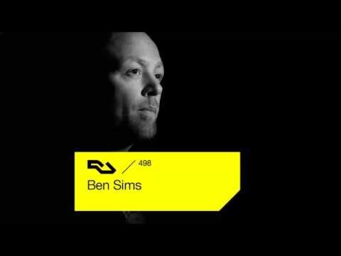 Ben Sims - Resident Advisor 498 (14 December 2015)