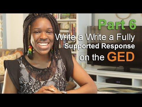 how-to-write-a-fully-supported-response—video-6-of-how-to-pass-the-ged-extended-response