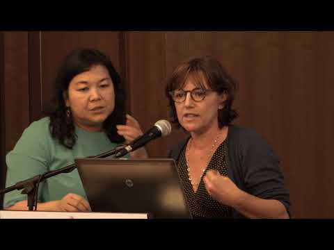 PAMC2 2016 Isabelle Lackman: Engaging communities for conservation in the Lower Kinabatangan
