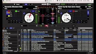 DFW DJ School: Serato DJ Tips: Recording Your Audio Mixes