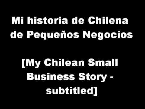 My Chile Business Story (Entrepreneur)
