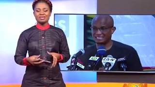 Badwam News on Adom TV (13-12-17)