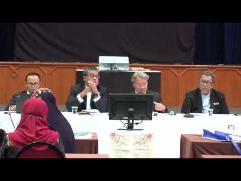 Isu & Cabaran Kontemporari Dalam Pengurusan Zakat di Malaysia Rumusan Perbincangan.