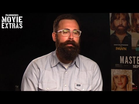 Masterminds (2016) - Jared Hess Talks About His Experience Making The Movie
