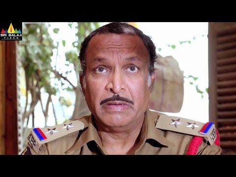 Nassar Best Scenes Back To Back | Vol 3 | Telugu Movie Scenes | Sri Balaji Video