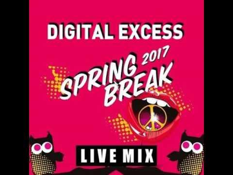 Sputnik Springbreak 2017 DJ Tower Festival Mix [FREE DOWNLOAD]
