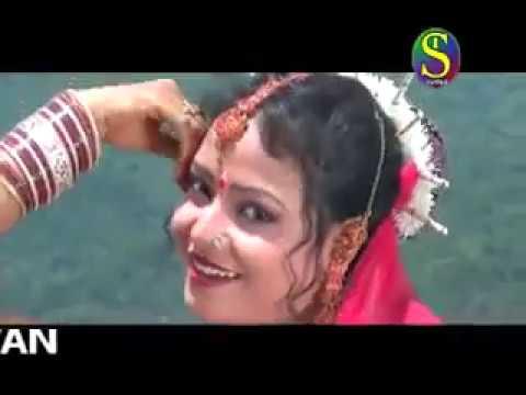 HD 2014 New Adhunik Nagpuri Hot Song    Selem Jodi Tor Payar Re    Pawan