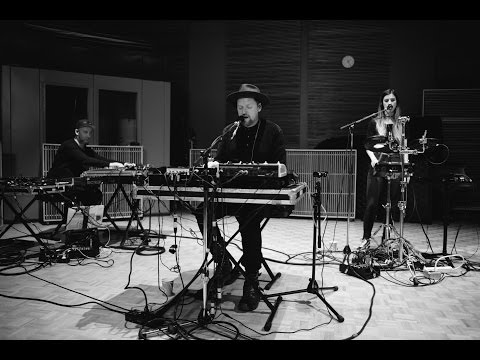 Sohn - Conrad (Live at The Current)
