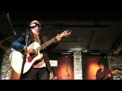 """DAVE DAVIES in NYC 2017 -  """"Path Is Long"""""""