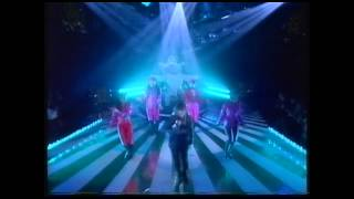 Cappella - Move it up - Live TOTP 1995