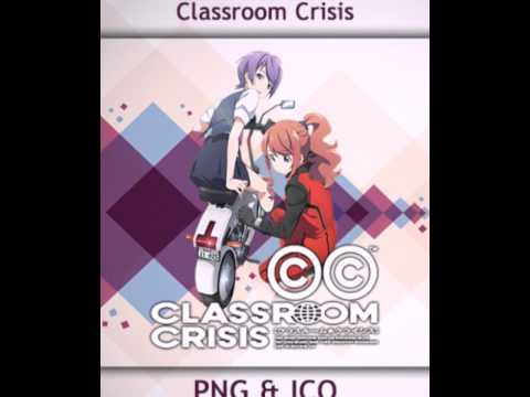 Classroom crisis opening