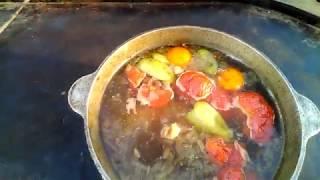 Чудо печка дай поесть