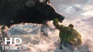 #Hulk 3 Official Trailer 2019 #VAIRAL VIDEO