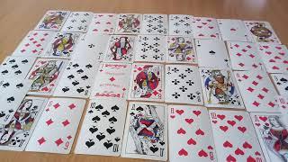 ♥♣♦♠ГДЕ и с КЕМ, ЧЕМ ЗАНЯТ(а)? онлайн гадание на игральных картах