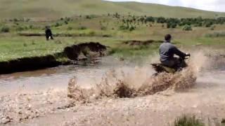 motorcunun mutlu anıErzberg Rodeo XX5   Rocket Fails   Hill Climb