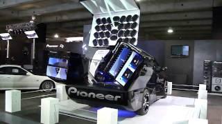 CAMIONETA PIONEER 2010 CAR AUDIO SONIDO COLOMBIA by Fanaticos del Car audio