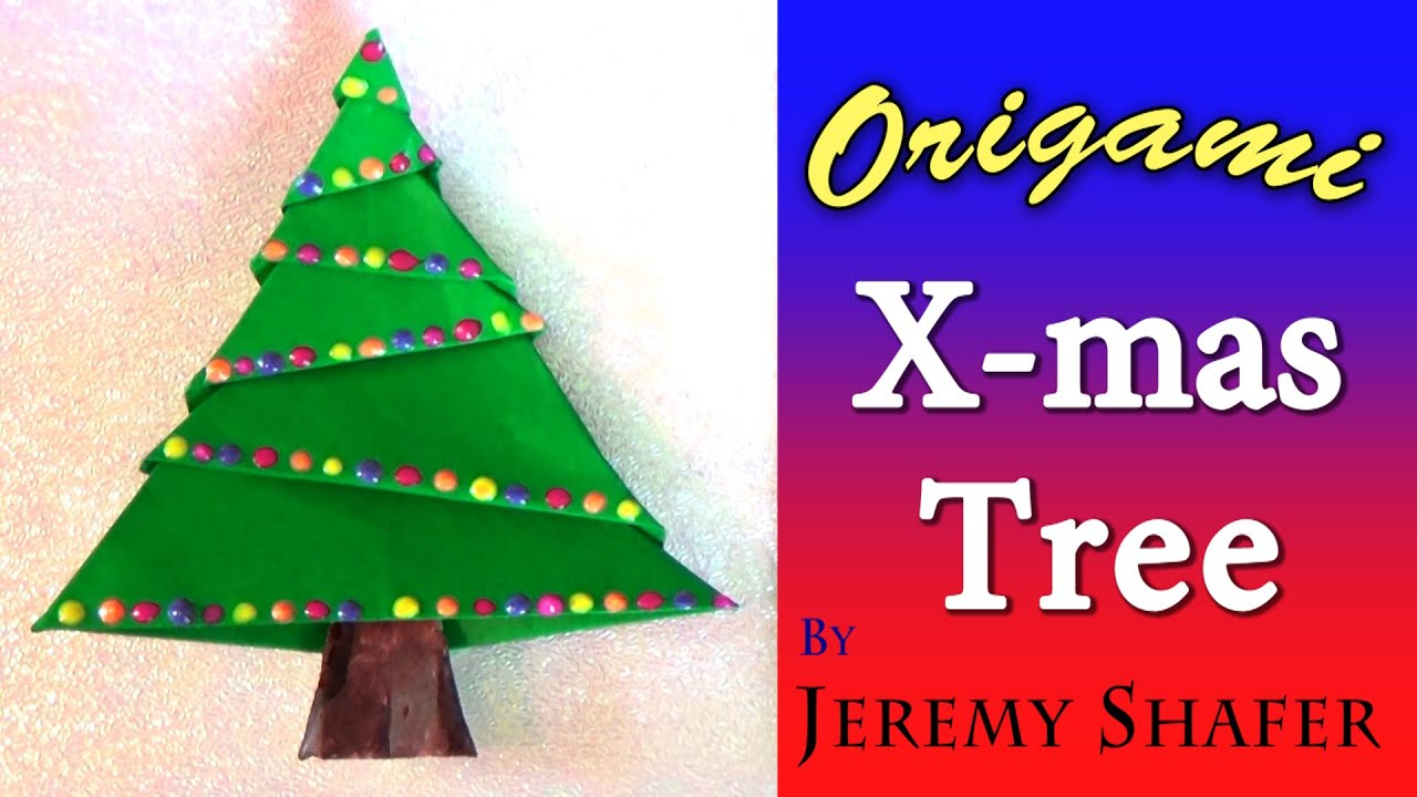 Christmas Tree Ornament - YouTube