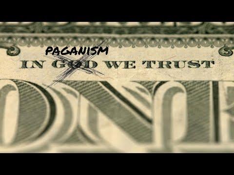 IN PAGANISM WE TRUST (Prophetic)