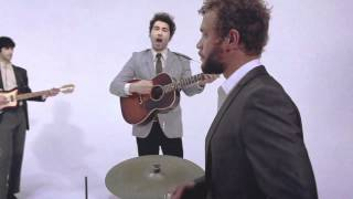 Allah Las - Tell Me (What's On Your Mind) (Official Video)
