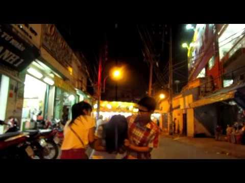 Phim ngắn:Ngây ngô