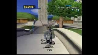 Lookback: Tony Hawk's Pro Skater 4 (PS1)