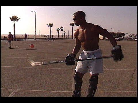 Chris Nelson Top Hockey Player by filmmaker Keith O'Derek