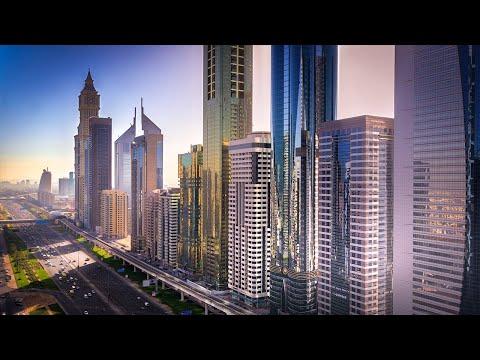 Why do Entrepreneurs move to Dubai?