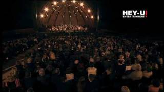 Concert for Europe - The Schönbrunn Concert - Bobby McFerrin - Wiener Blut
