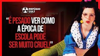 BEM-VINDO À CASA DE BONECAS - UM FILME CRUEL E TRISTE SOBRE A ADOLESCÊNCIA
