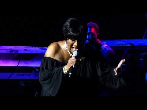 Patti LaBelle - If You Don't Know Me (BounceTV Music Festival D.C. 9-4-14)