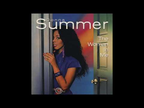 Donna Summer - The Woman In Me (US 7