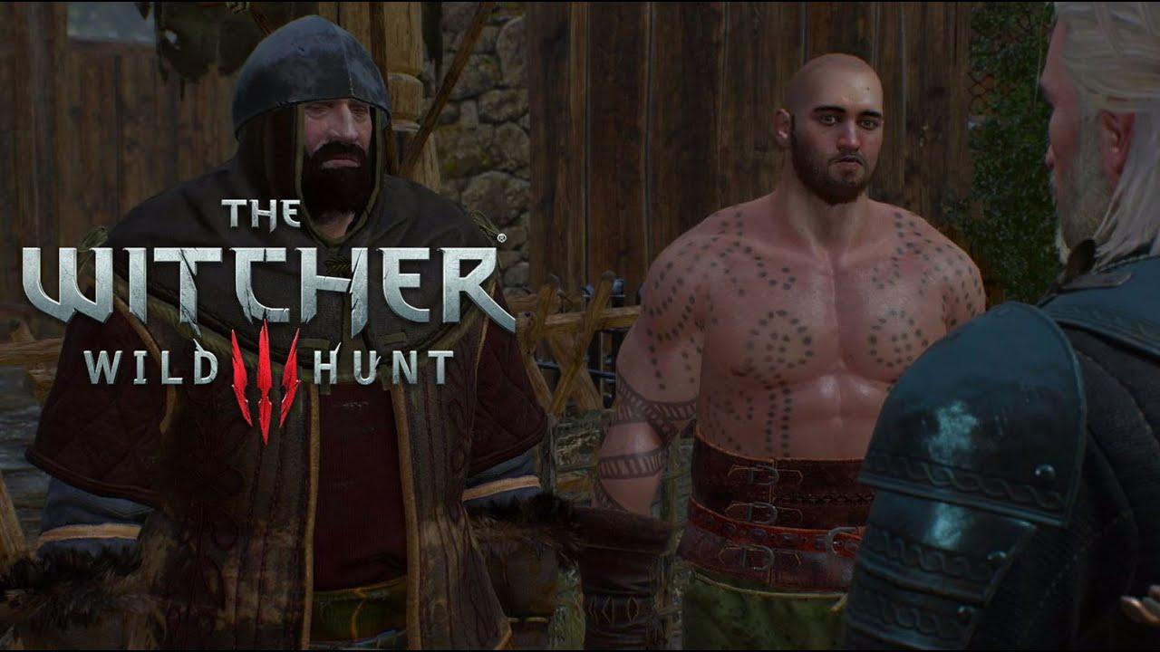 The Witcher 3 Wild Hunt 114 Harte Zeiten Youtube